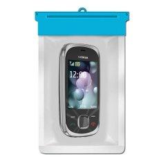 Zoe Nokia 7230 Waterproof Bag Case - Biru