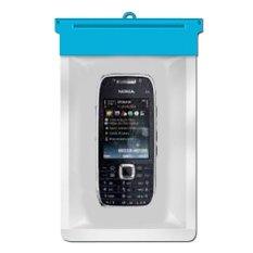 Zoe Nokia E75 Waterproof Bag Case - Biru