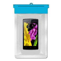 Zoe Oppo Find Mirror Waterproof Bag - Biru