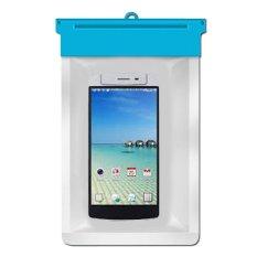Zoe Oppo N1 16GB Waterproof Bag Case - Biru