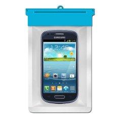 Zoe Samsung Galaxy Star S5280 Waterproof Bag Case - Biru
