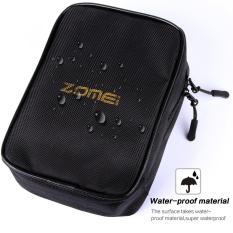 Harga Zomei 16 Slots Nylon Pouch Case Bag For 100 X 150Mm 100 X 100Mm Cokin Z Series Filter Intl Asli Oem