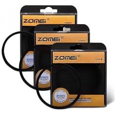 Zomei 67 Mm Bintang-Efek Silang Starburst Berkedip Lensa + 4 Poin Penyaring Bintang + 6 Poin Penyaring Bintang + 8 Points Bintang Penyaring Set untuk Canon Nikon-Internasional