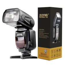 Zomei Flash ZM-430 for Canon-Nikon-Sony-Fujifilm- Yongnuo Flash Lewat