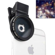 Cara Beli Zomei Universal Proffesional Kamera Lensa 37Mm Star 8 Filter Untuk Iphone Samsung Htc Sony Huawei Xiaomi Meizu