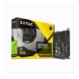 Jual Zotac Geforce Gtx 1050Ti Mini 4 Gb Gddr5 Kartu Grafis 1303 Mhz 128 Bit Dual Link Pci Express Intl Zotac Asli