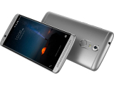 Zte Axon 7 Mini 32Gb Platinum Grey Original