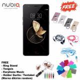 Jual Zte Nubia M2 Play 3 32Gb Wide Angle Selfie Camera Garansi Resmi Free 4 Item Accessories Baru