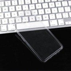 Zuk Z2 Pro Transparan TPU Lembut Case-Internasional