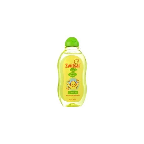 Zwitsal Baby Cologne Fresh Day 100 Ml