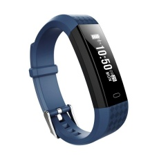 ZY68 Wristband Heart Health Monitor Smart Watches Bluetooth Pedometer Smart Band IP67 Water Proof Bracelet Fitness