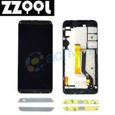 Ulasan Tentang Zzooi Untuk Htc Desire 530 Lcd Display Layar Sentuh Digitizer Assembly 1280X720 Ponsel Replacement Repair Parts Untuk Htc 530 Lcd Intl