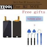 Beli Zzooi Asli Lcd Untuk Meizu M2 Catatan M571 Display Screen Digitizer Touch Ponsel Lcd Penggantian Alat Gratis Intl Oem