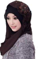 2015-sunflower-muslim-headscarf-hijab-scarf-brown-intl-5152-5959155-1-catalog_233 10 Harga Dress Muslim Brokat 2015 Paling Baru 2018