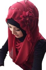 2015-sunflower-muslim-headscarf-hijab-scarf-red-intl-5152-1859155-1-catalog_233 Ulasan List Harga Busana Muslim Anak 2015 Teranyar waktu ini