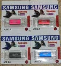 Flash Drive - FLASHDISK SAMSUNG 2GB 2-in 1 (IDK)