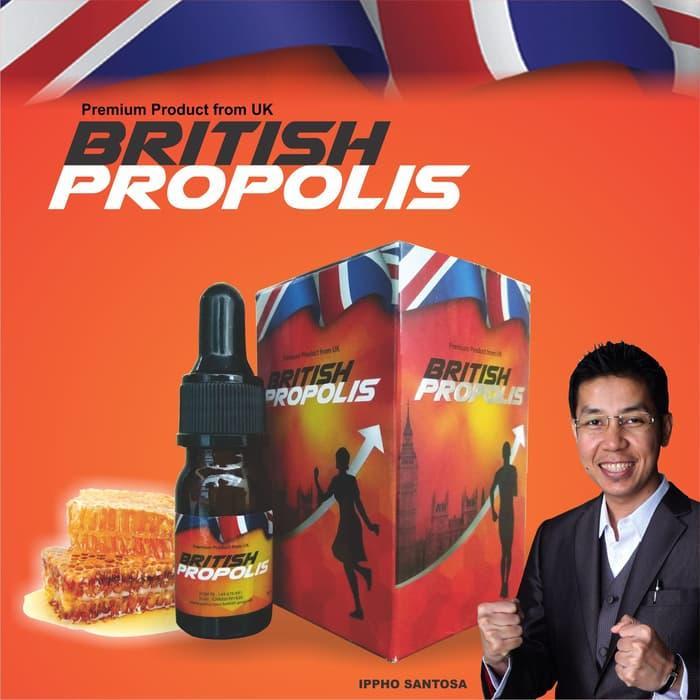 [ BISA BAYAR DI TEMPAT ] Obat Penghancur Batu Empedu Dan Batu Ginjal Herbal British Propolis @ british propolis ippho santosa / british propolis manfaat / british propolis untuk program hamil / british propolis untuk ibu hamil