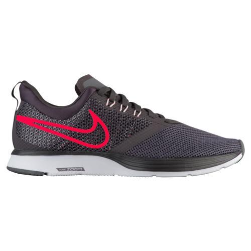 f145d03940b99 Nike Zoom Strike Thunder Grey Pink