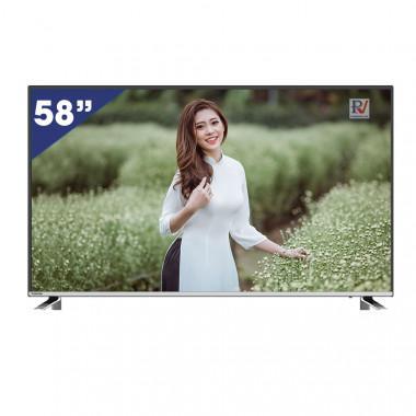 Led UHD Android Tv 58 Inch Toshiba Type: 58U7880 (Khusus Daerah Medan)