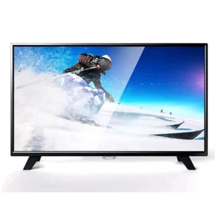 PHILIPS 40PFT5063S/70 Ultra Slim TV LED [40 Inch