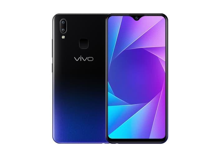 Vivo Y91 2GB/16GB - 6.22inches Ultra All Screen AI Dual Camera Garansi resmi