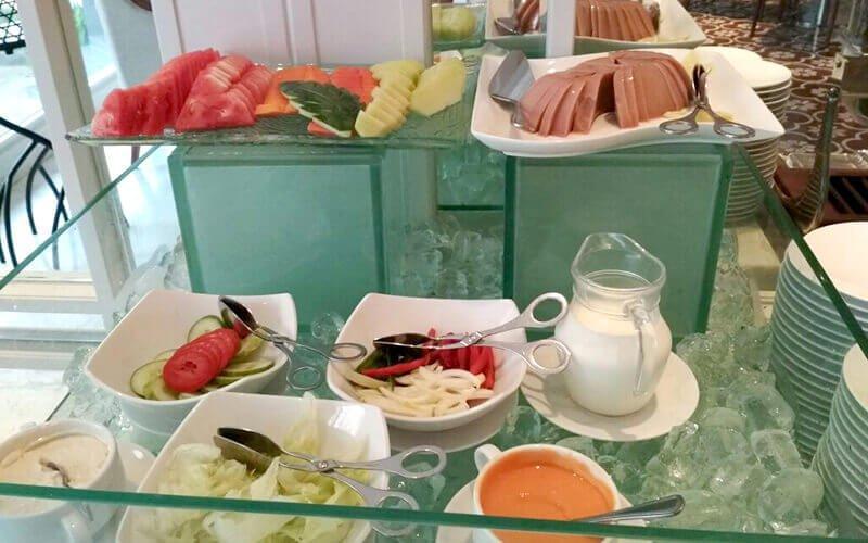 Maxone Hotel Glodok [faveramadhan] Ramadhan Breakfasting All You Can Eat Untuk 1 Orang - Voucher Mulai Berlaku 6 Mei 2019 [glodok] By Fave Indonesia.