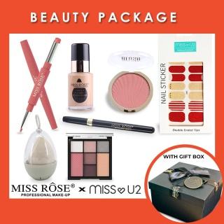 Miss Rose x Miss U2 - Blushing Beauty Package thumbnail