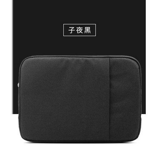 Tas Laptop Bag / Softcase  Macbook Sleeve Case Notebook 11 - 12 inch Nylon