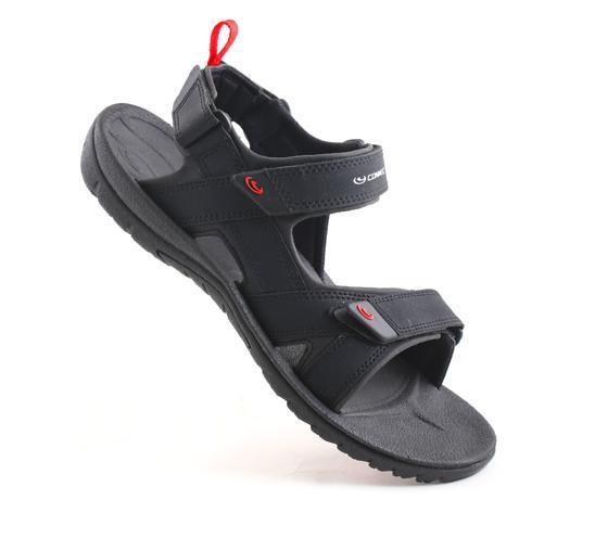 CONNEC SANUR Sepatu Sendal Sandal Gunung Hiking Pria Cowok Berkualitas