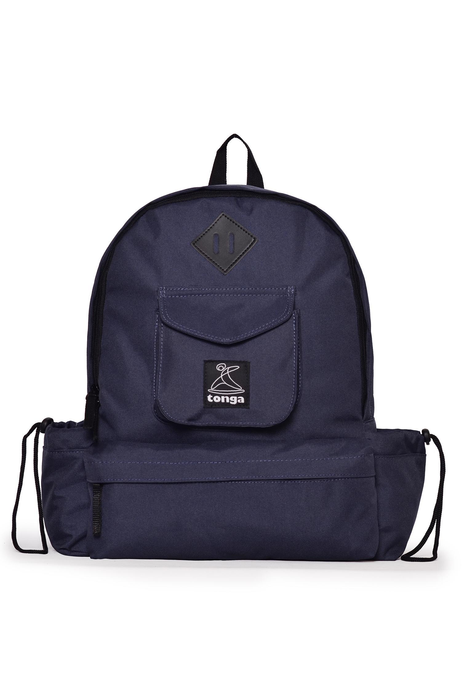 Tas Pria Tas Ransel Pria Backpack Casual Pria 31NV002223 Navy Tonga