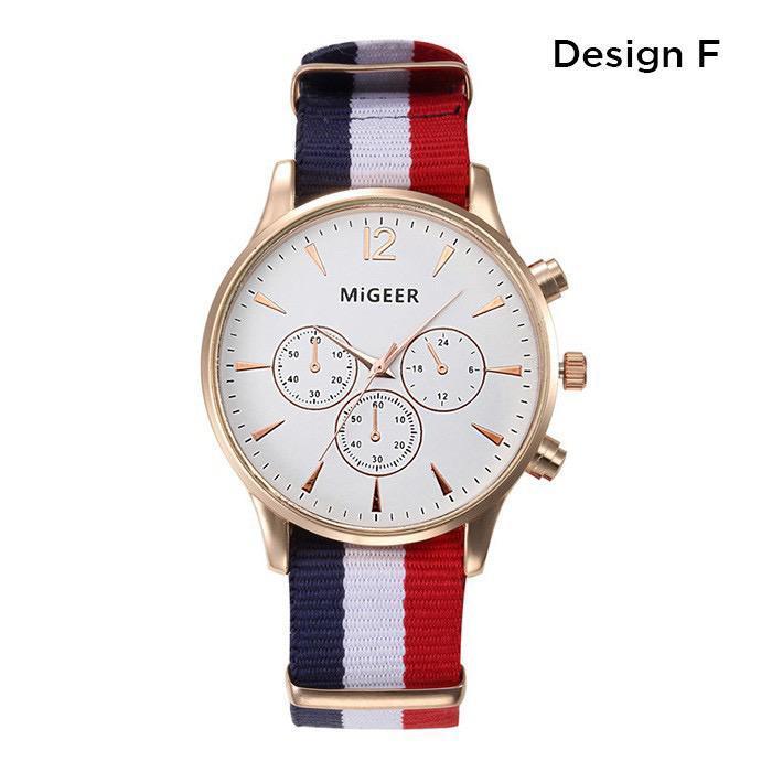 Shock toko dijual MIGEER 1603 Jam Tangan Analog Digital Watch Beli ... 8e9d9008c6
