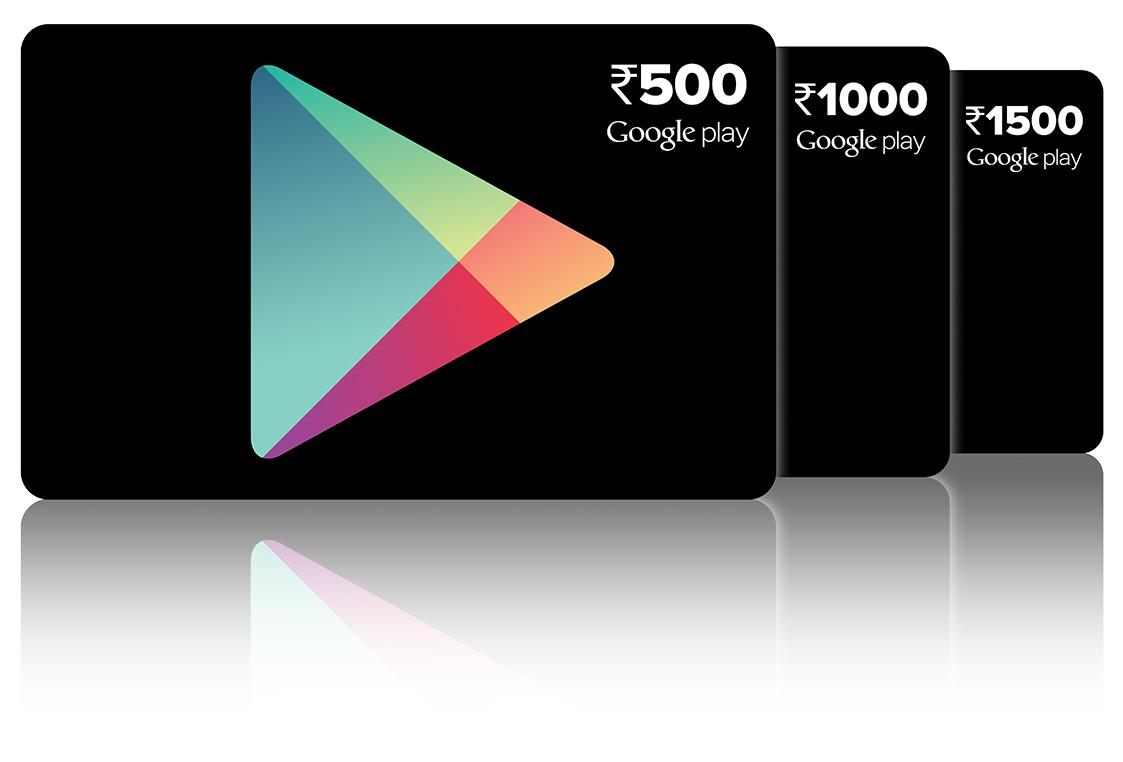 Google Play Gift Card Jpy ¥1500 - Digital Code By Riska Gameing Shop.