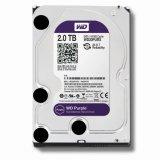 Tips Beli Western Digital Wd Purple 2Tb Sata3 Harddisk 3 5 Cctv
