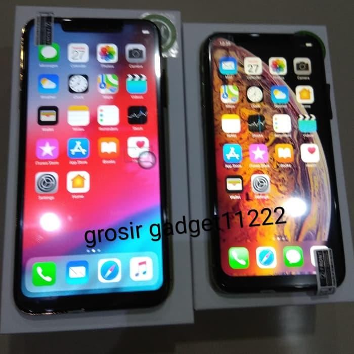 REPLIKA HDC IPHONE XS MAX 6.5