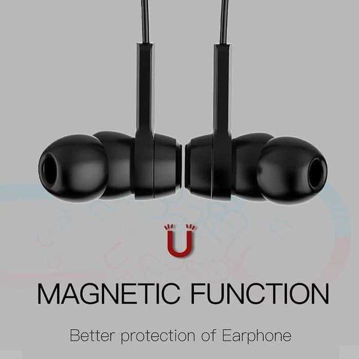 promo Baseus Neckband Bluetooth Earphone - S06 olx