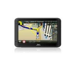 Jual Wayway Gps Navigasi Mobil Genuine Papago Software 4 3 Hitam Di Indonesia