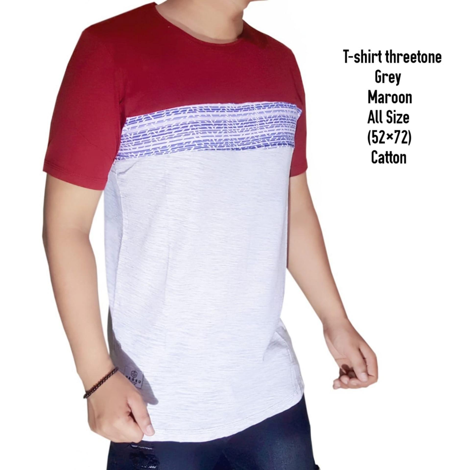 Rp40.000Anugrahshop – kaos distro T-shirt Fashion 100% soft cotton combed 30s premium pria wanita cewe cowo baju T-shirt terbaru kekinian lengan keren ...