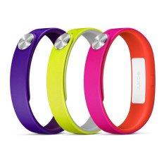 Diskon Produk Sony Smartband Wrist Straps Active Swr110 Tali Pengganti Smartband Large