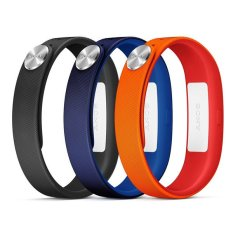 Toko Sony Smartband Wrist Straps Classic Swr110 Tali Pengganti Smartband Small Sony Di Indonesia