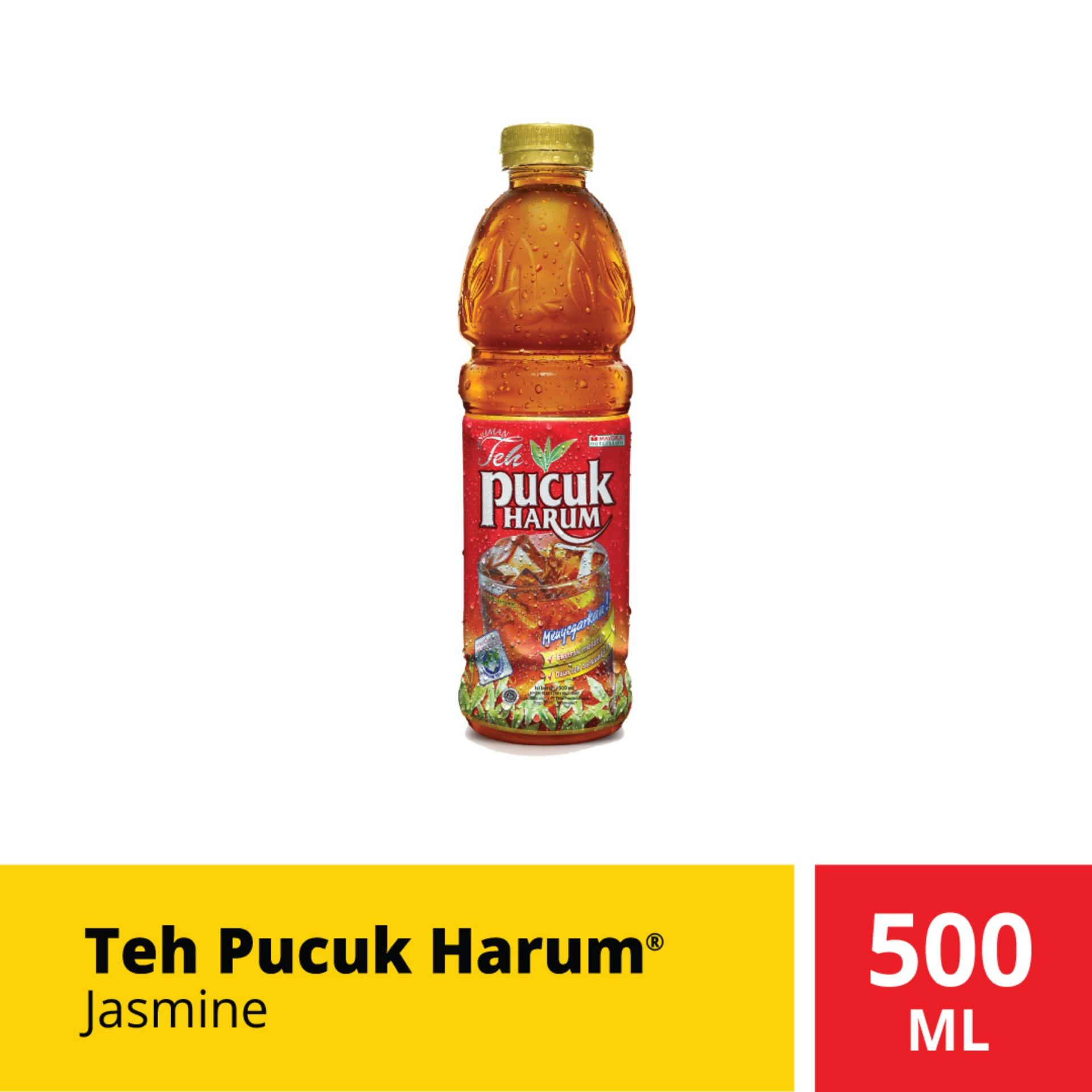 Teh Pucuk Harum Jasmine 500 ml