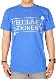 Jual Beli Schoolastic Chelsea Indonesia Tees