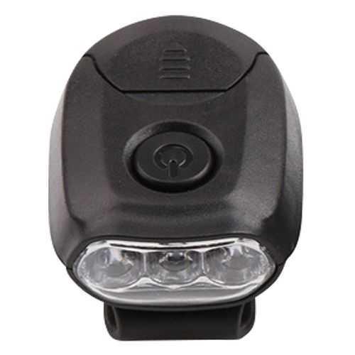 Super Murah! Senter LED Lampu Mini Kecil Emergency Camping Mancing Clip Jepit Topi