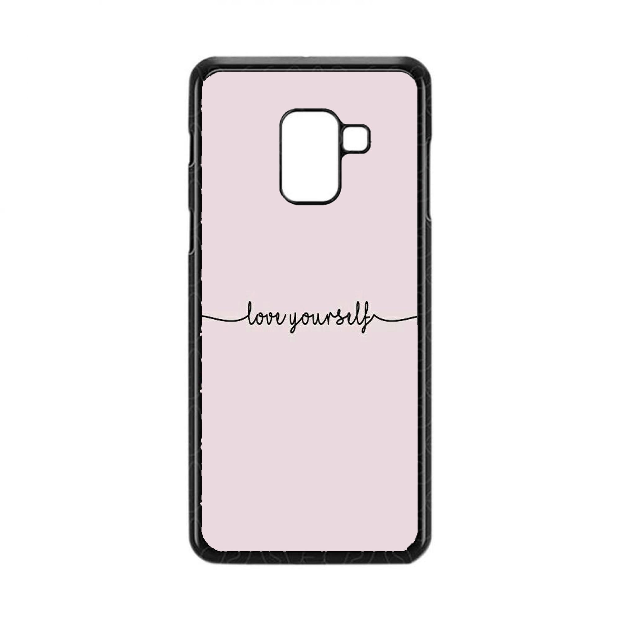 Rajamurah Fashion Printing Case Samsung Galaxy J6 Plus 22 Backdoor Casing Tutup Belakang Baterai J2