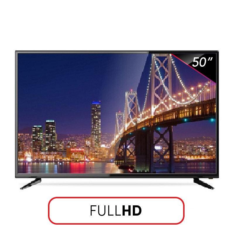 PROMO NIKO LED TV FHD 50 inch - NK-50 Omega (Khusus JABODETABEK)