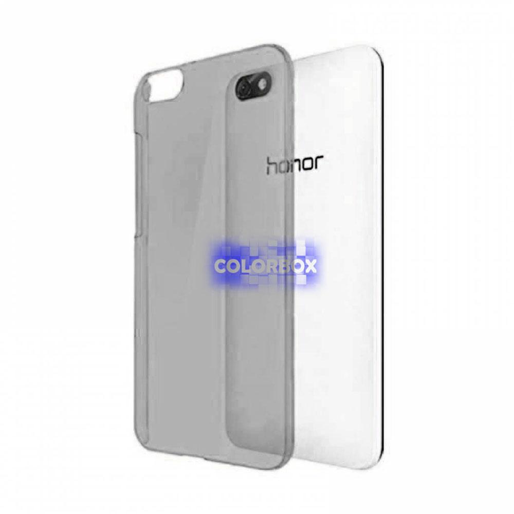 Ume Huawei Honor 4X Ultrathin Huawei Honor 4X / Silikon Huawei Honor 4X