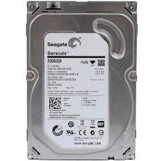 Beli Seagate Baracuda 3 5 7200Rpm 2Tb Seagate Dengan Harga Terjangkau