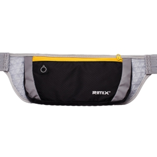 RIMIX Travel Multifunctional Sports Pocket Mini Fanny Pack for Men Women Portable Convenient Waist Pack Waterproof thumbnail