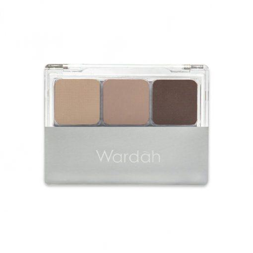 Eye Shadow Wardah Seri G