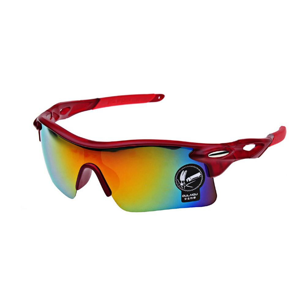 Mugenter Polarized Olahraga Sunglasses Sun Glasses Untuk Pria Wanita Baseball Bersepeda Runing Mug-Os01 By Mugenter.
