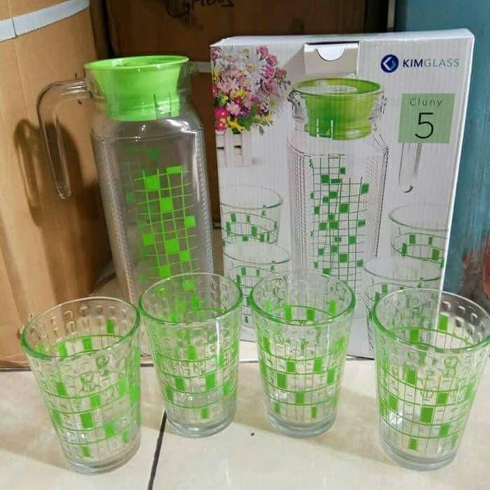 KIM GLASS CLUNY - Membeli KIM GLASS CLUNY Harga Terbaik di